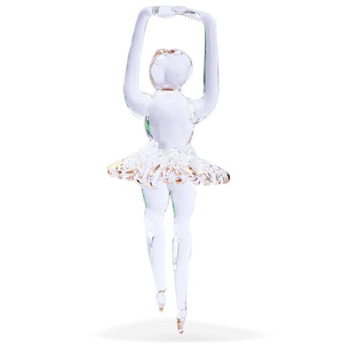 Pirouette Ballerina